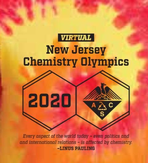 2020 NJCO T-shirt logo